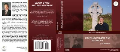 Death, Dying and the Afterlife 9781573881197