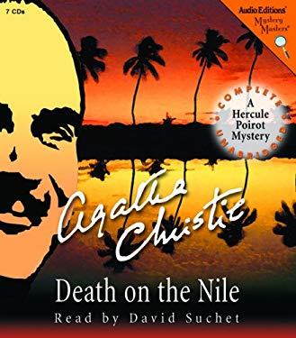 Death on the Nile 9781572704756