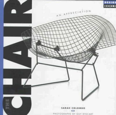 Design Icons, the Chair 9781571456182