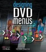 Designing DVD Menus: How to Create Professional-Looking DVDs 9781578202591