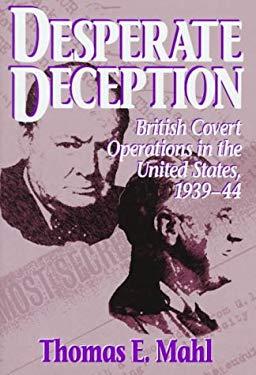 Desperate Deception (H)