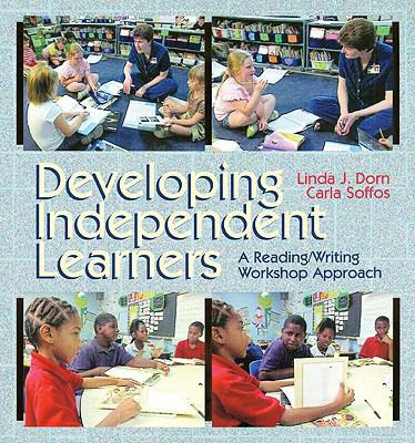 Developing Independent Learners (DVD) 9781571104892