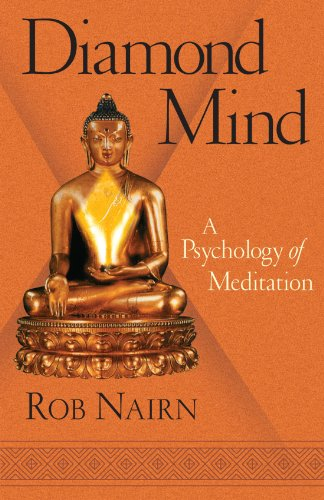 Diamond Mind: A Psychology of Meditation 9781570627637