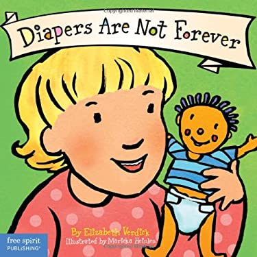Diapers Are Not Forever 9781575422961