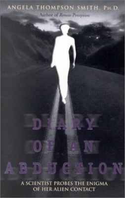 Diary of an Abduction 9781571742018