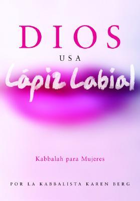 Dios USA Lapiz Labial 9781571893710