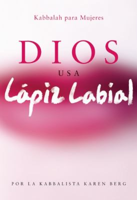 Dios USA Lapiz Labial: God Wears Lipstick 9781571897732