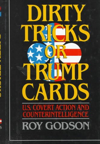 Dirty Tricks or Trump Cards (H) 9781574880342