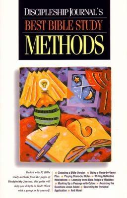 Discipleship Journal's Best Bible Study Methods