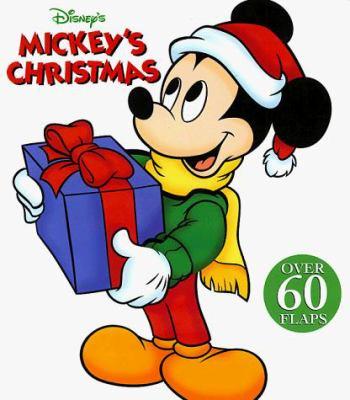 Disney's Mickey's Christmas 9781570827570