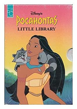 Disney's Pocahontas 9781570821158