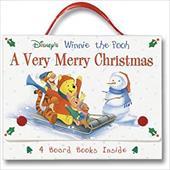 Disney's Winnie the Pooh a Very Merry Christmas 7056166