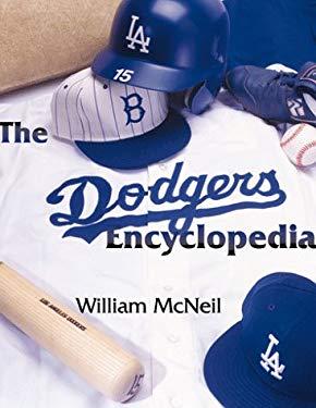 Dodger Encyclopedia 9781571671547