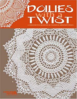 Doilies with a Twist 9781574868302