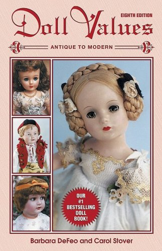 Doll Values: Antique to Modern 9781574323825