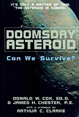 Doomsday Asteroid: Can We Survive? 9781573920667