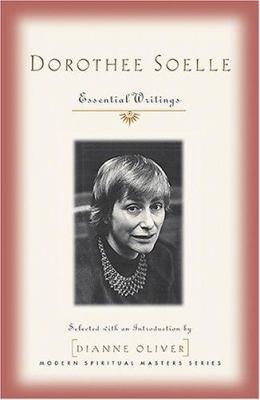 Dorothee Soelle: Esential Writings 9781570756405