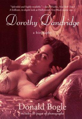 Dorothy Dandridge: A Biography 9781572972926