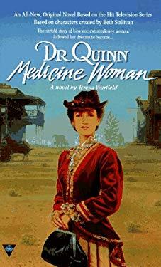 Dr. Quinn, Medicine Woman 9781572970366