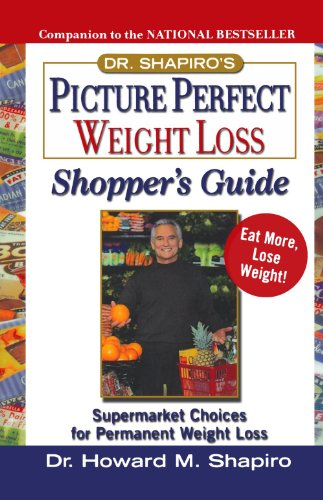 Dr. Shapiro's Picture Perfect Weight Los 9781579544164