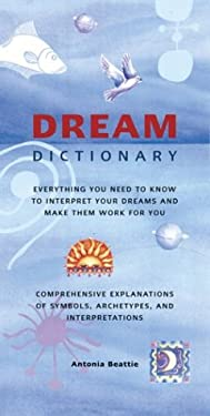 Dream Dictionary 9781571459947