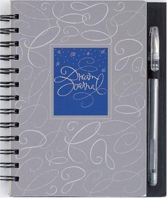 Dream Journal [With On Silver Metallic Pen] 9781570545191