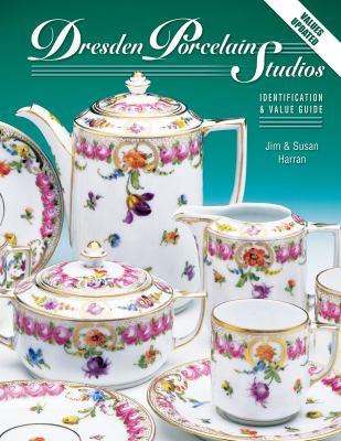 Dresden Porcelain Studios 9781574322484