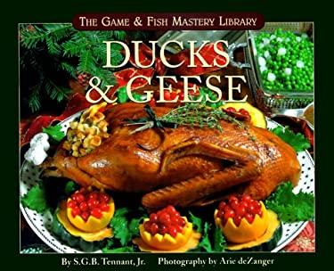 Ducks & Geese 9781572232020