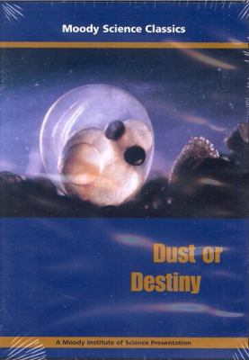 Dust or Destiny DVD 9781575672564