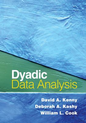 Dyadic Data Analysis 9781572309869