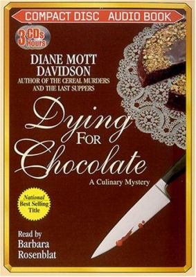 Dying for Chocolate 9781578155026