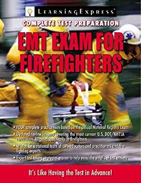 EMT-Basic Exam for Firefighters
