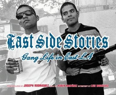 East Side Stories (CL) 9781576870020