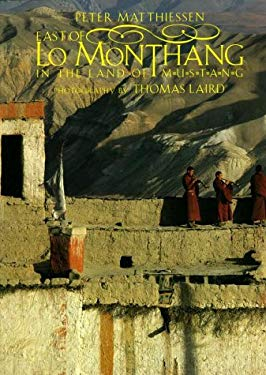 East of Lo Monthang