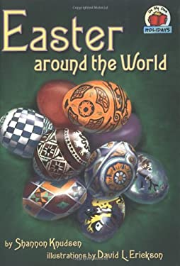 Easter Around the World 9781575056555