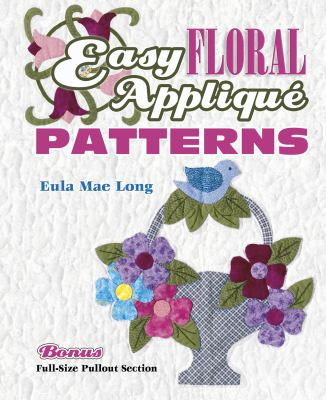 QUILT APPLIQUE PATTERN OF PC | New Patterns
