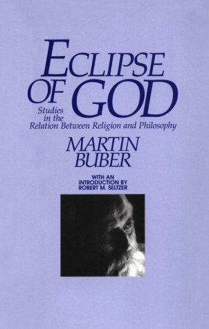 Eclipse of God 9781573924016