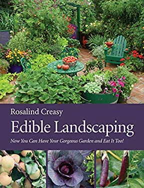 Edible Landscaping 9781578051540