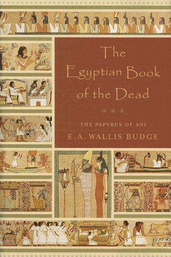 Egyptian Book of the Dead 9781579124915