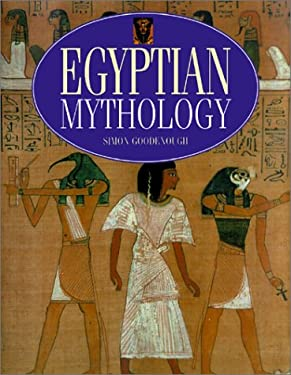 Egyptian Mythology 9781577170655