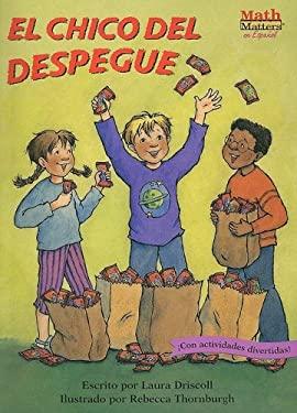El Chico del Despegue = The Blastoff Kid 9781575652672