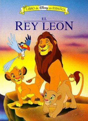 El Rey Leon 9781570821288