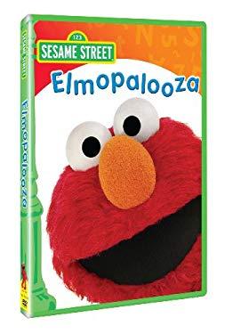 Elmo Palooza