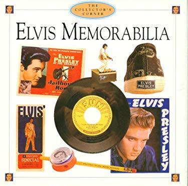 Elvis Memorabilia 9781577172123