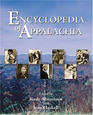 Encyclopedia of Appalachia 9781572334564