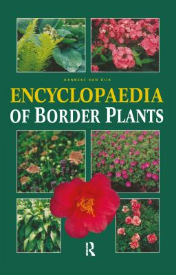 Encyclopedia of Border Plants 9781579582029