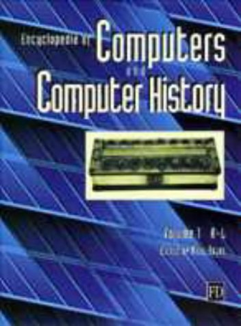 Encyclopedia of Computers and Computer History 9781579582357