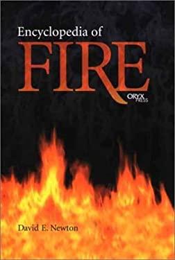 Encyclopedia of Fire 9781573563024