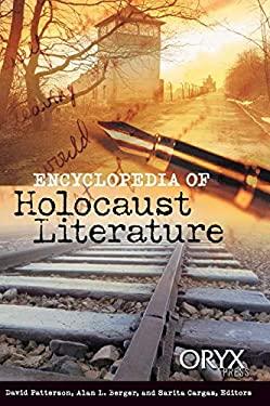 Encyclopedia of Holocaust Literature 9781573562577