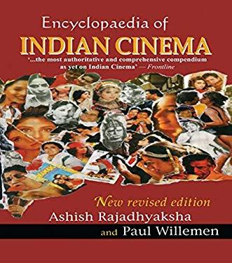 Encyclopedia of Indian Cinema - 2nd Edition